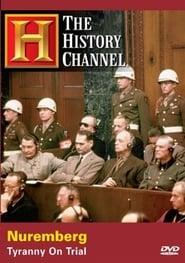 Nuremberg: Tyranny on Trial 1995