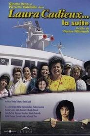 Laura Cadieux…la suite (1999) Oglądaj Film Zalukaj Cda