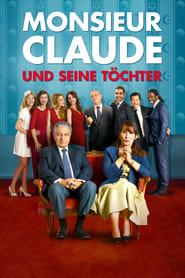 Monsieur Claude und seine Töchter [2014]