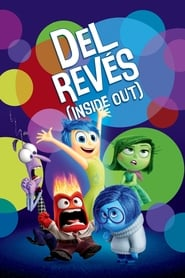Del revés (2015) | Inside Out