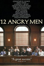 Poster 12 Angry Men 1970