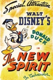 Poster The New Spirit 1942