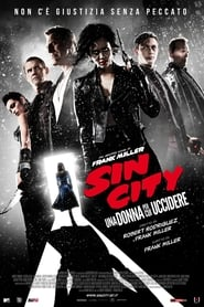 Sin City - Una donna per cui uccidere 2014
