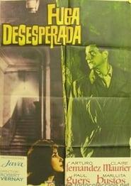 Fuga desesperada 1961