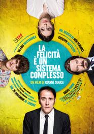 The Complexity of Happiness – La felicità è un sistema complesso (2015)