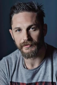 Photo de Tom Hardy James Keziah Delaney