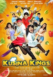 Kusina Kings Philippines HD Movie Download Free
