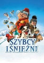 Szybcy i śnieżni / Racetime (2018)