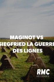 Battle on the Frontline: Maginot Vs Siegfried 1970