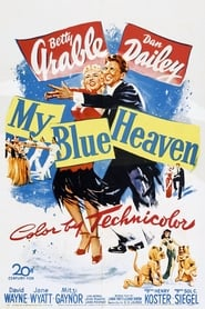 My Blue Heaven film streame