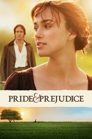 Poster for Pride & Prejudice