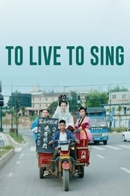 Poster To Live to Sing 2019