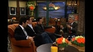 Friends on the Tonight Show with Jay Leno