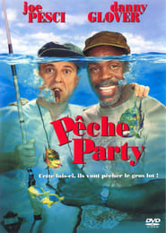 Pêche Party streaming