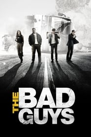 The Bad Guys (2019)