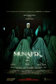 Munafik 2 (2018) Subtitle English Indonesia