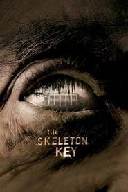 Poster The Skeleton Key 2005