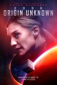 2036 Origin Unknown BDRIP FRENCH