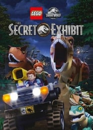 LEGO Jurassic World: The Secret Exhibit 2018