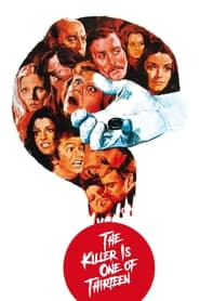 The Killer Is One of Thirteen (1973)