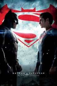 Batman vs. Superman: El Origen De La Justicia