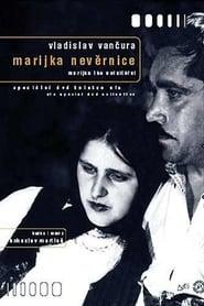Marijka the Unfaithful Poster