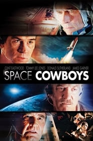 Poster Space Cowboys 2000