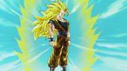Hold Majin Buu in Check! Limit - Super Saiyan 3!