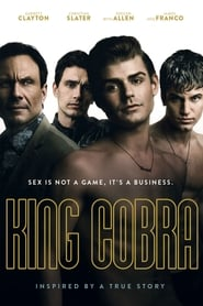 King Cobra - Sex is not a game, it's business. - Azwaad Movie Database