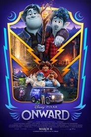 Onward (2020) Watch Online Free