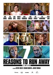 7 Reasons to Run Away (from Society) (2019)