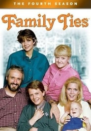 Family Ties Season 4 Episode 18