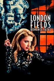 Imagem London Fields Torrent (2019)