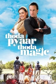 Thoda Pyaar Thoda Magic Movie Free Download HD
