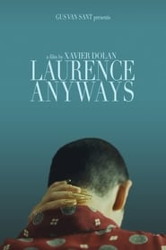 Poster Laurence Anyways 2012