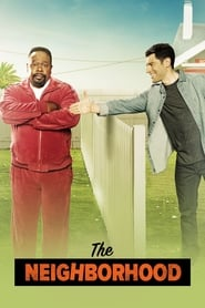 The Neighborhood S01E16