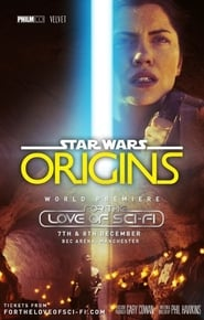 Star Wars: Origins (2019) Watch Online Free