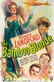 The Bamboo Blonde 1946