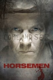 DVD cover image for Horsemen