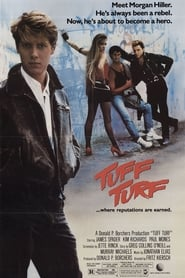 Poster for Tuff Turf