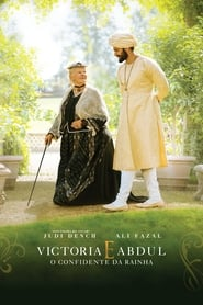Victoria e Abdul: O Confidente da Rainha - HD 720p Legendado