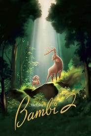 Bambi II Ο πρίγκιπας του δάσους