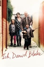 Ich, Daniel Blake [2016]