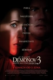 V zajatí démonov 3: Prinútil ma k tomu diabol