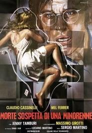 Morte sospetta di una minorenne (1975)