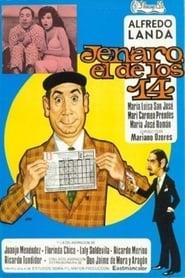 Jenaro, el de los 14 (1974)