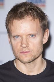 Photo de Marc Warren The Gentleman