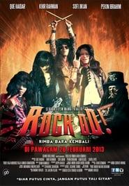 Rock Oo! Rimba Bara Kembali (2013)
