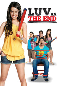 Luv Ka The End 2011 Hindi Movie AMZN WebRip 300mb 480p 1GB 720p 3GB 7GB 1080p