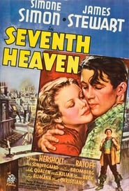 Seventh Heaven plakat